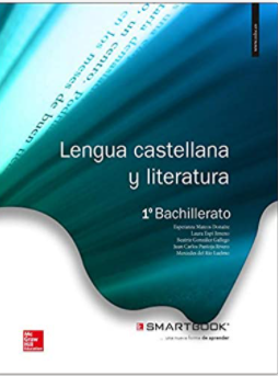 Ejercicios Resueltos Lengua y Literatura 1 Bachillerato Mc Graw Hill