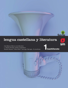 Solucionario Lengua Castellana y Literatura 1 Bachillerato SM SAVIA PDF